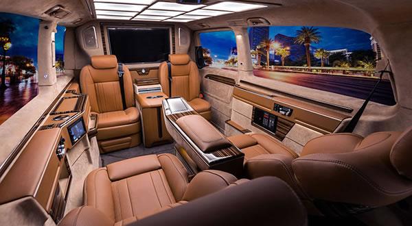 Ertex Luxury Car Design Vip Models